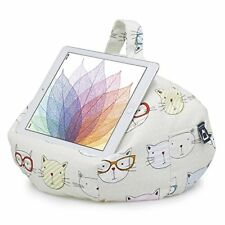 iBeani iPad & Tablet Stand/Bean Bag Cushion Holder for All Devices/Any Angle