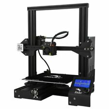 Ender 3 DIY 3D Printer Fully Open Source with Resume Printing 220x220x250mm New