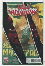 All New Wolverine #15 NM   Marvel Comics CBX1B