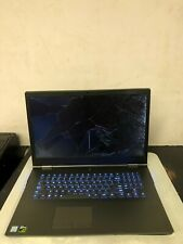 Lenovo Legion Y730-17ICH Intel Core i7 8th Gen 8 GB RAM NO HDD Nvidia! *Parts