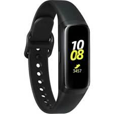 Orologio Samsung Galaxy Fit R370 black Nero Garanzia Eu Nuovo