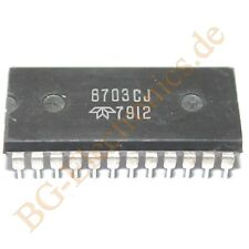 TC427CPA 2-fach MOSFET-Treiber nicht invertierend 18V 1,5A DIP8