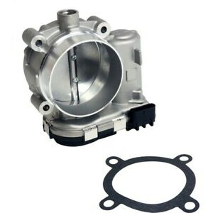 5184349AC Throttle Body New for Town and Country Jeep Grand Cherokee Wrangler JK