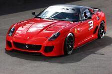 Ferrari 599fxx, etc. dossier ginebra 2010 USB-STICK 2gb
