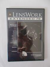 - LENSWORK EXTENDED 79 [NEW SEALED] DVD-ROM [AUSSIE SELLER] NOW $49.75