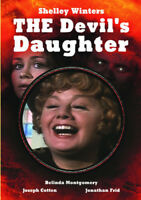 The Devil's Daughter [New DVD] Manufactured On Demand, Full Frame, NTSC Format
