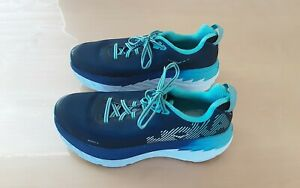 Womens HOKA Bondi 5 Running Shoes, Size 10