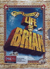 Monty Pythons / Life Of Brian - 2 Disc Steel Slip Case - NEW DVD