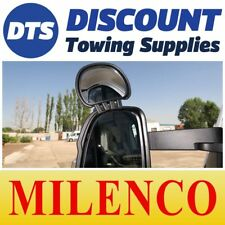 Milenco Punto Ciego Espejo para remolcar vehículos Motorhomes & Caballo cajas 3100