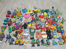 HUGE LOT#1 OF VINTAGE McDONALD'S & OTHER FAST FOOD HAPPY MEAL TOYS