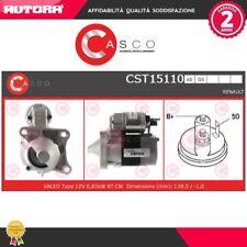CST15110AS Motorino d'avviamento (MARCA-CASCO)