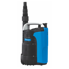 ClayTech ProSub C6 SUBMERSIBLE PUMP 240V 0.23Hp Automatic Operation *Aust Brand