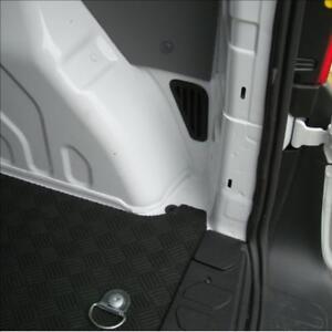 1.8 & 2m Extra Wide Non Slip Rubber Flooring   Up to 12m Long Van Floor Mat Roll