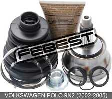 Outer Cv Joint 30X52X20 For Volkswagen Polo 9N2 (2002-2005)