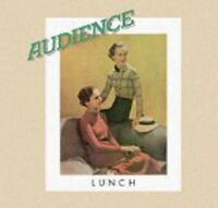 The Audience - Lunch: Remastered & Expanded Edition [New CD] Rmst, UK