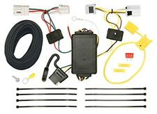 Trailer Hitch Wiring Tow Harness For Nissan Rogue 2008 2009 2010 2011 2012 2013