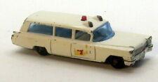 Cadillac Ambulance ~ Matchbox Lesney #54