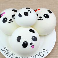 Squishies Toys 1pc Venting Ball Joke Toy Simulation Silicone PU Cartoon Panda
