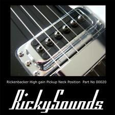 Rickenbacker High Gain Pickup Bridge Position 00022 - NEW