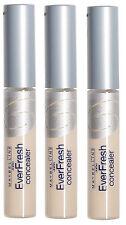 3x Maybelline EverFresh Concealer Abdeckstift Stick Make-up Light Beige Neu