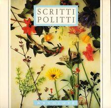 "SCRITTI POLITTI absolute VS 680-12 uk virgin 1984 12"" PS EX/EX"
