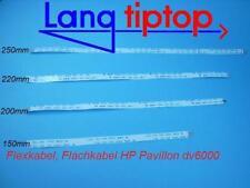 Câble Flex Câble plat HP Pavillon dv6000 dv9000 150 mm AWM