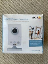 Axis M1054 Indoor Network Camera - Never used