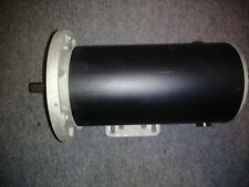 Motor 1/4 HP 90V DC Model 5115-005, Permanent Magnet, made by Electric Atature