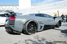 Lamborghini Murcielago Liberty Walk REAR Wing
