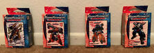 "Hasbro 2002 Transformers Armada 50 Piece MB Mini Puzzle 5"" x 7"" NEW"