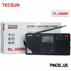 Best PL MP3 Players - TECSUN PL-398MP Full Band Radio DSP Radio Receiver Review