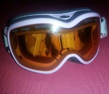 Womens Pink Oakley Snowboard Goggles