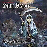 Steve Grimmett's Gri - Walking In The Shadows [New Vinyl LP]