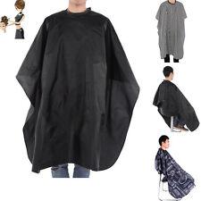 Tablier de Coiffure Coupe à Cheveux Imperméable Blouse Robe de Coiffure 3 Styles