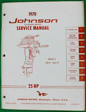 Johnson Outboard For Sale Ebay