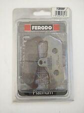 FERODO PASTIGLIE FRENO ANTERIORI per CAGIVA ELEFANT 750 BIFARO 1990 >