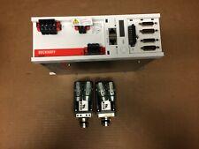 Beckhoff Ax5203 Compact Digital Servo Motor Controller With 2 Servo Motors