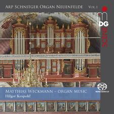 Organ Music [New SACD]
