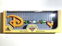 Disney Store PLUTO 90th Anniversary Key Only Limited Edition- In Hand Fast Ship