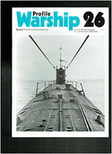 PROFILE WARSHIP 26
