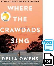 Where the Crawdads Sing (Pdf)