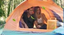 Portable 1700BTU Camping RV Truck Car Tent Camper Beach Window Air Conditioner