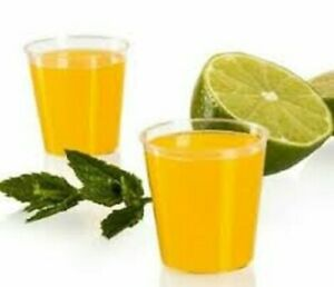 500 Bicchierini Shot 30ml per Cicchetto Chupito Bicchieri Plastica - Monouso