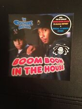 The Outhere Brothers Boom Boom In The House CD With 13 Min Hit Mix