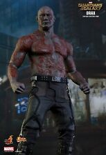 DRAX the DESTROYER (Guardians of the Galaxy) Hot Toys 1/6 Figure IN STOCK NOW