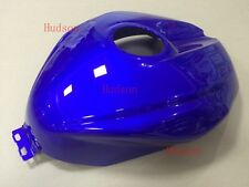 Full Gas Tank Cover Fairing For Yamaha YZF R6 2008-2014 YZFR6 Blue