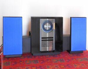 Bang & Olufsen B&O Beosound 3000 Stereoanlage Overtüre