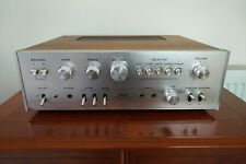 Nikko Trm-500 160w Stereo Amplifier Rare Audiophile Vintage Amp from 1975
