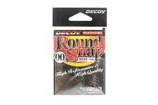 Decoy Sn-1 Round Snap High performance Size 00 (0408)