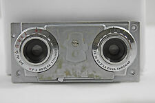 VINTAGE REVERE 35MM F3.5 ENNA CHROMAR STEREO CAMERA LENS (UNUSED)